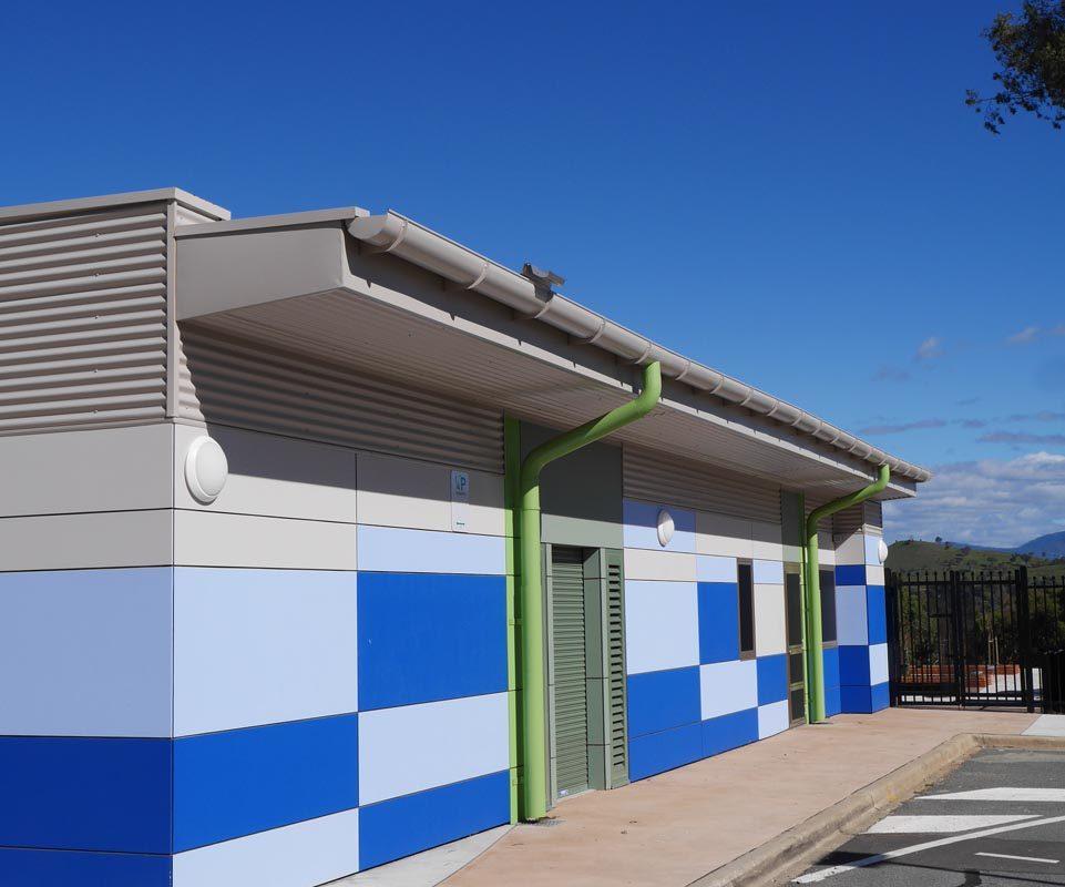 Taylor Primary School 2