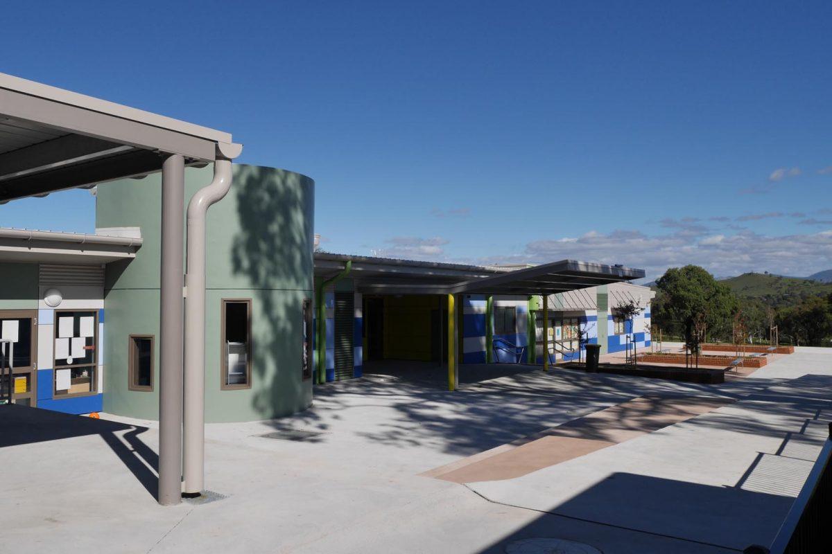Taylor Primary School 3