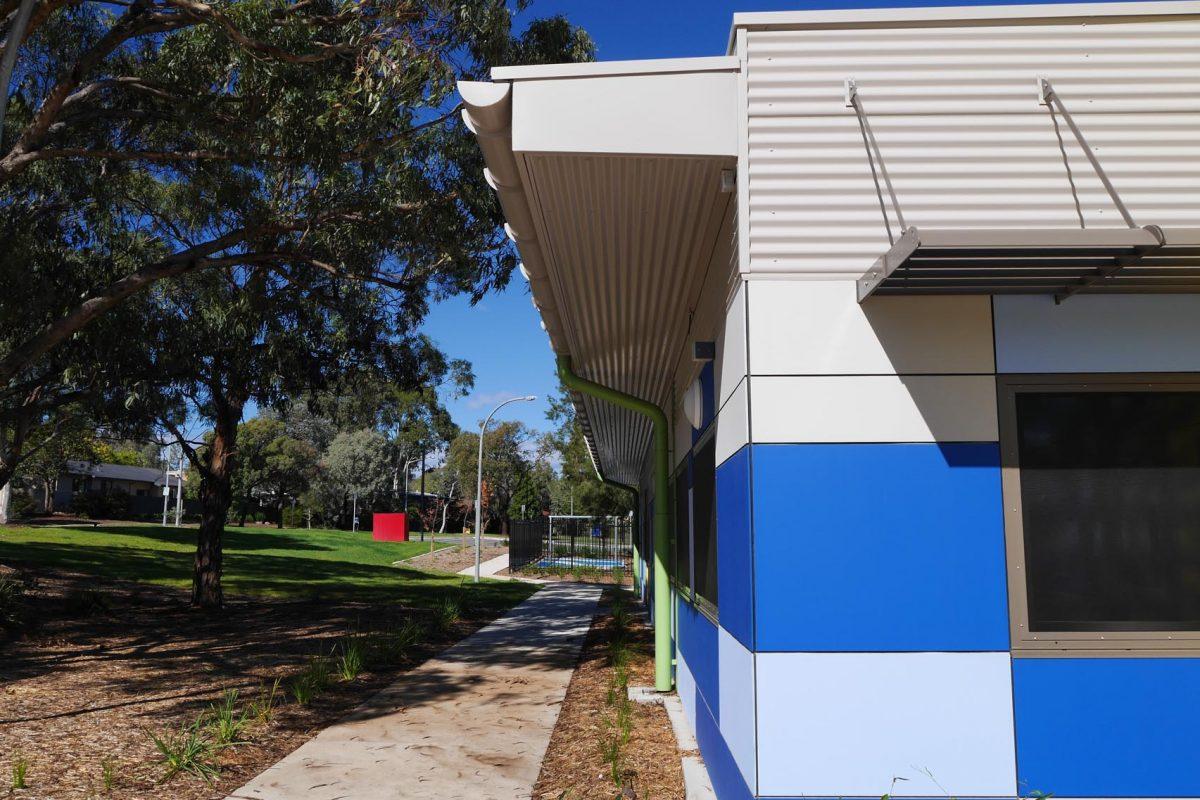 Taylor Primary School 4