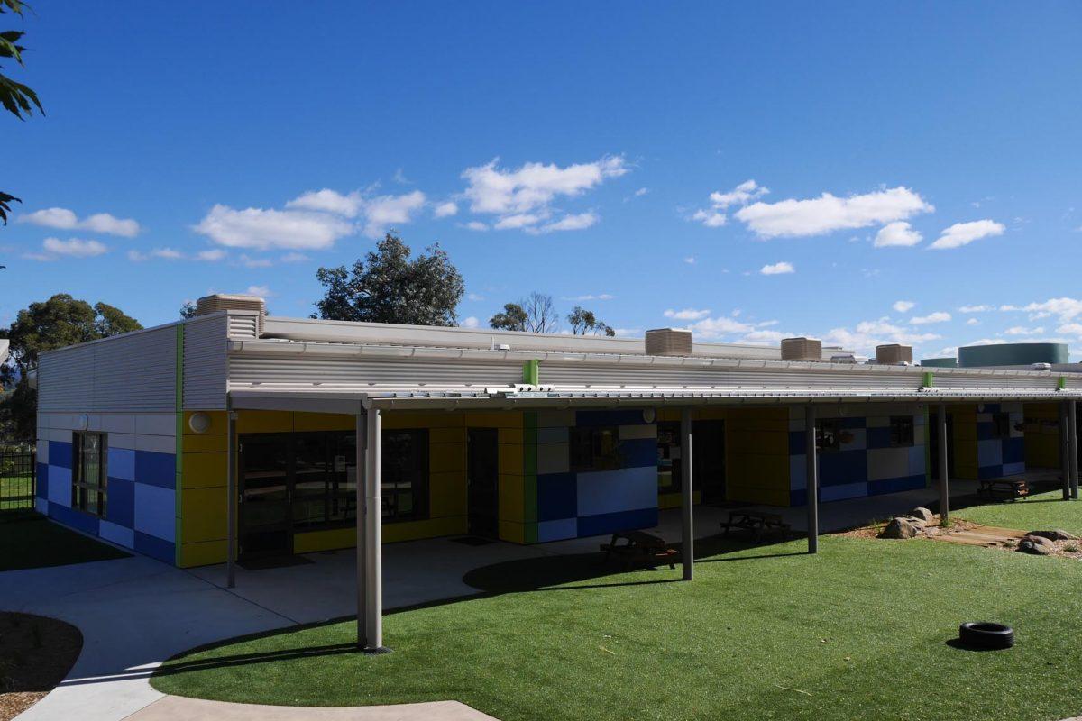 Taylor Primary School 5